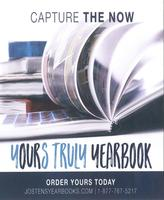 Buy Your Yearbook Now and Save!