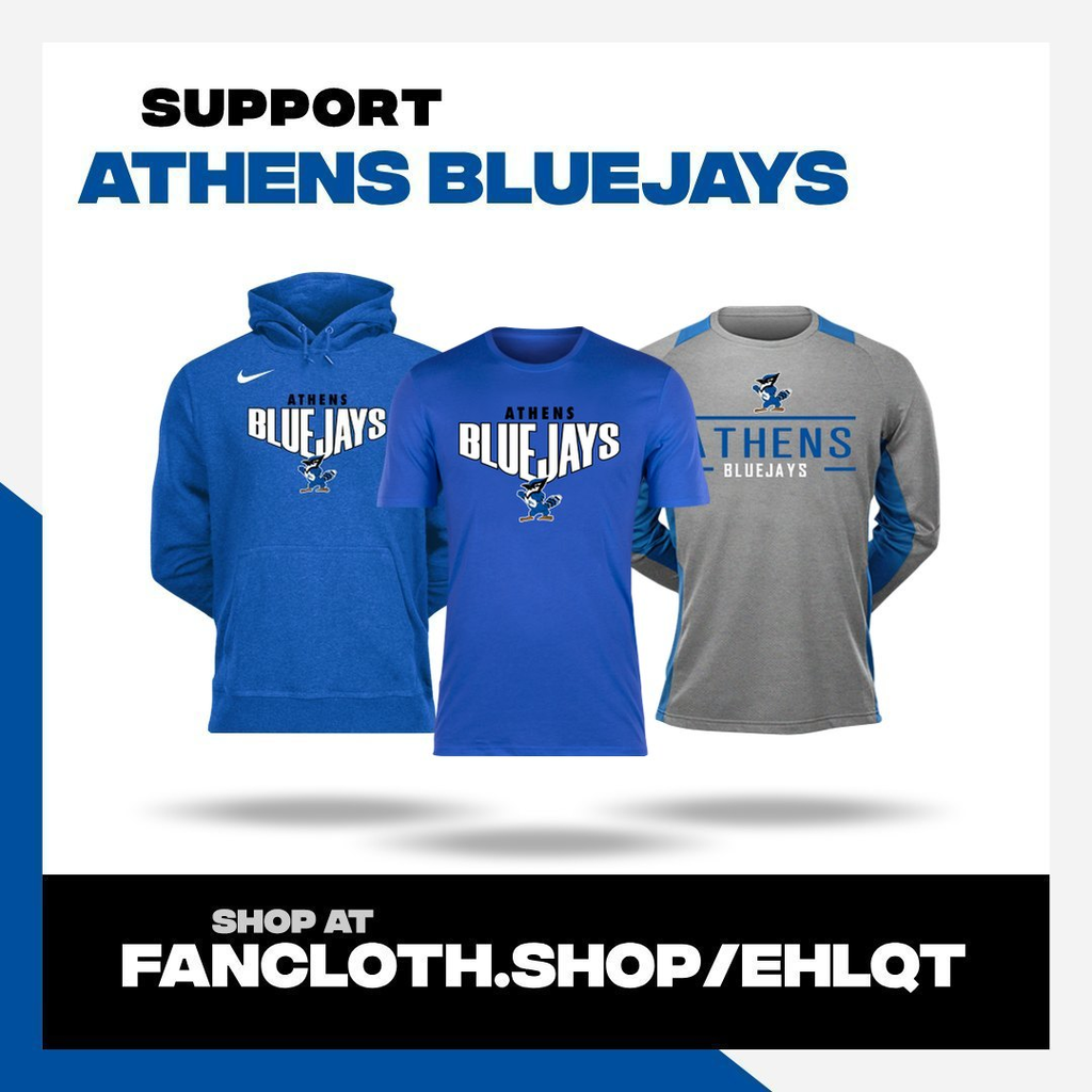 Athens Apparel