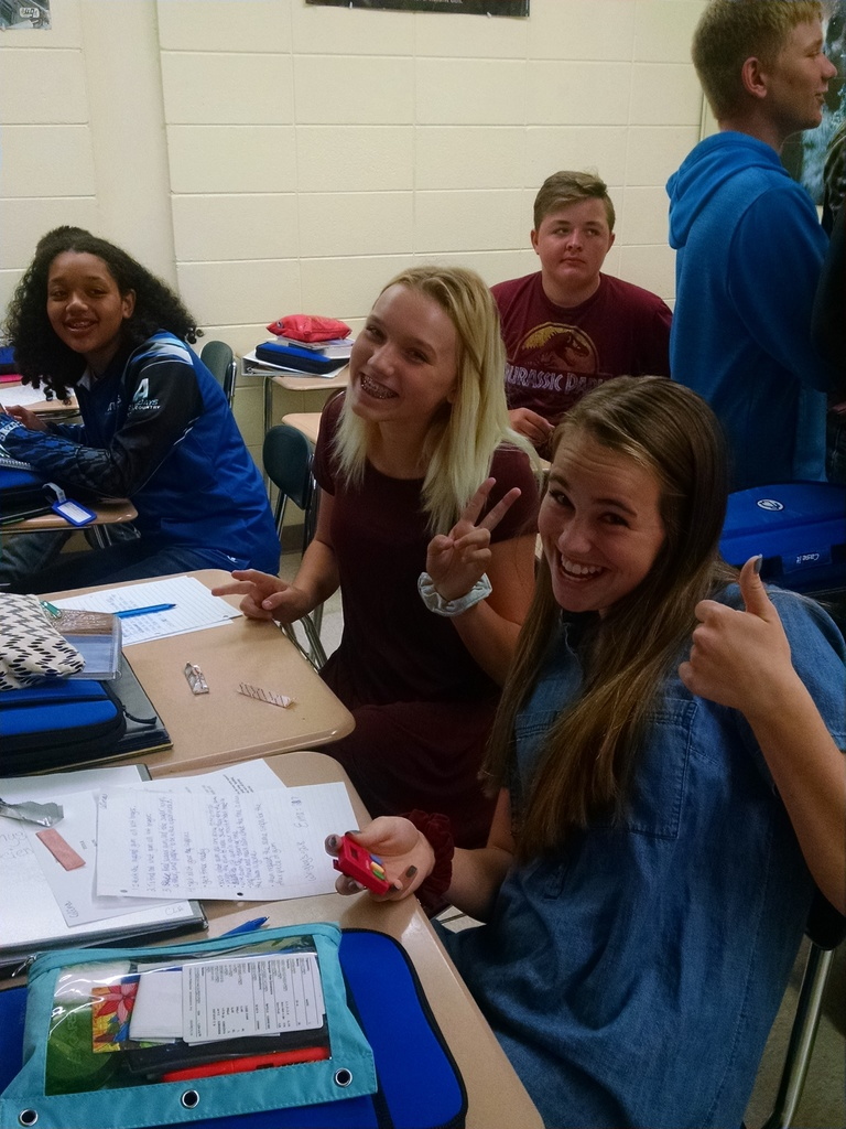 Physical Science gum lab