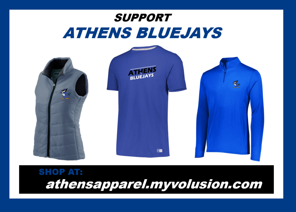 Athens Apparel & Gear