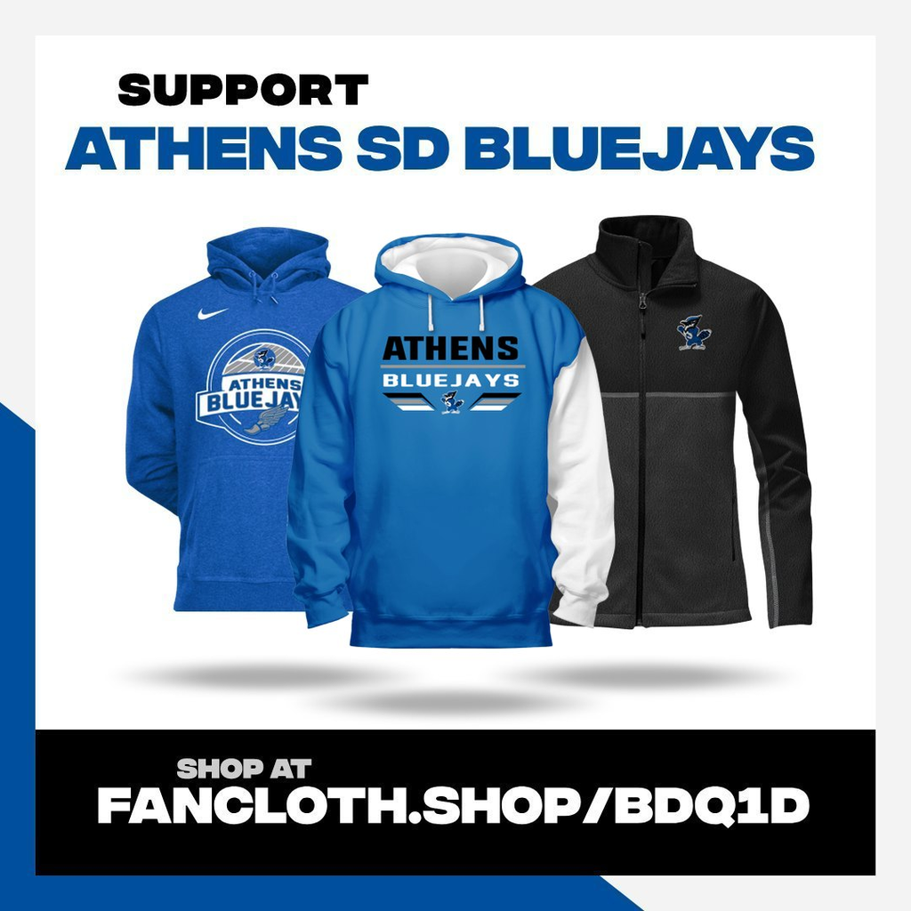 Bluejay Apparel